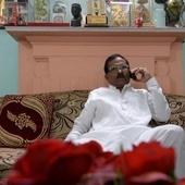 Et l'Inde nomme un ministre du... yoga !
