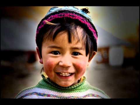 le sourire eternel